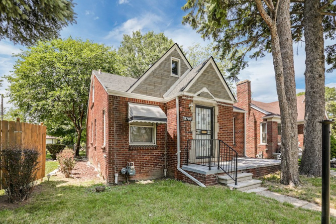 Michigan, ,Single Family,For Sale,1083