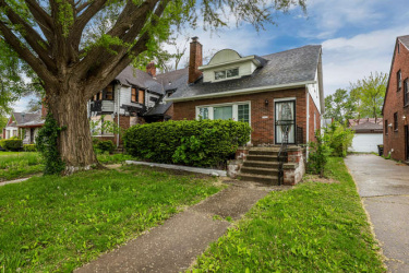 Michigan, ,Single Family,Sold,1089