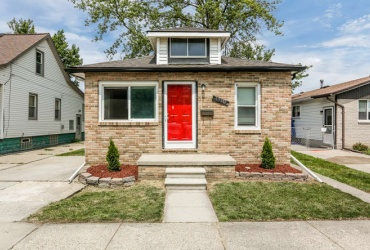 Michigan, ,Single Family,Sold,1090