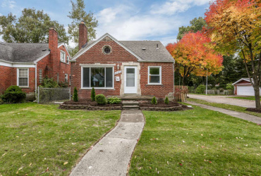 Michigan, ,Single Family,Sold,1092