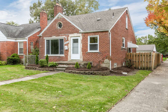 Michigan, ,Single Family,Sold,1092