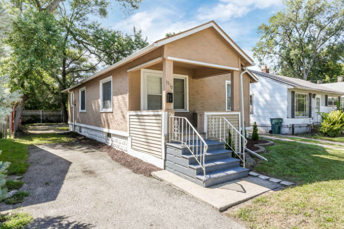 1510 E Pearl,Hazel Park,Michigan 48030,3 Bedrooms Bedrooms,5 Rooms Rooms,1 BathroomBathrooms,Single Family,E Pearl,1008