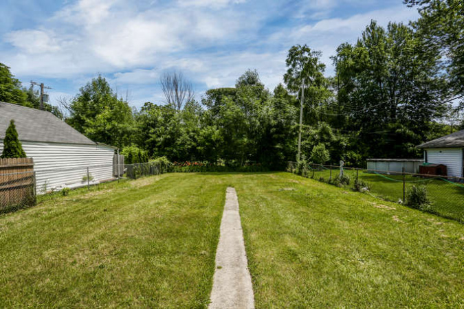 25886 Rose,Roseville,Michigan 48066,3 Bedrooms Bedrooms,1 BathroomBathrooms,Single Family,Rose,1044