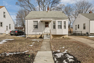 Elkhart, Harper Woods, Michigan, 3 Bedrooms Bedrooms, ,1 BathroomBathrooms,Single Family,Sold,Elkhart,1048