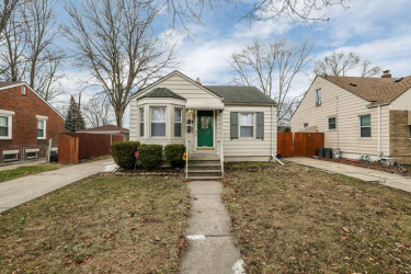 Michigan, ,Single Family,Sold,1079