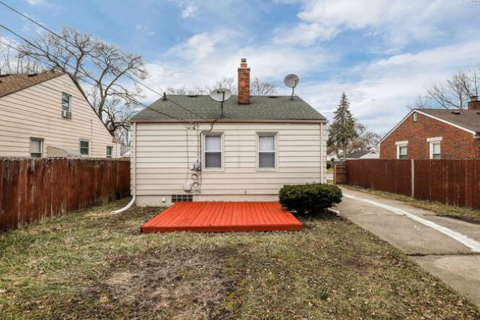 Michigan, ,Single Family,Sold,1079