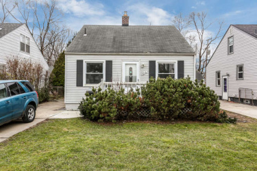 Michigan, ,Single Family,Sold,1080