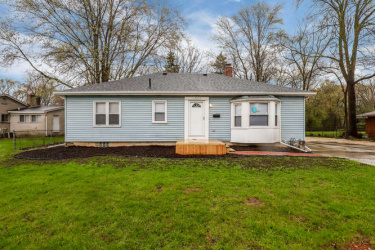 Michigan, ,Single Family,Sold,1081