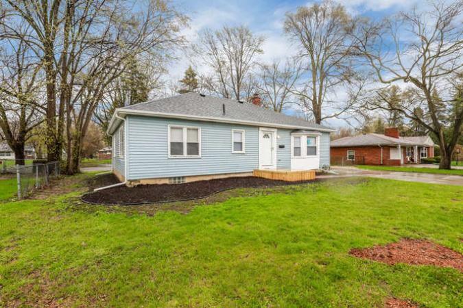 Michigan, ,Single Family,Sold,1081